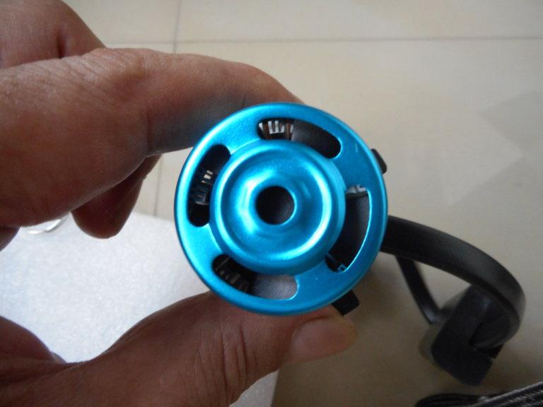 中国製LEDバルブ
