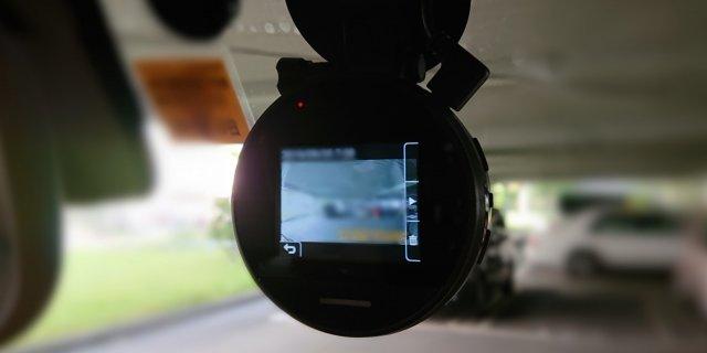 ドライブレコーダーの機能