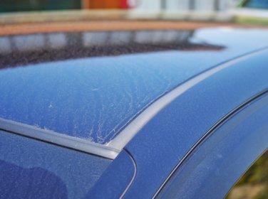 車の汚れ種類