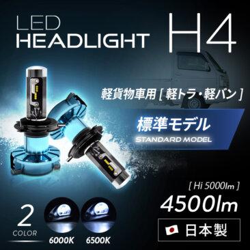 軽トラ専用LED