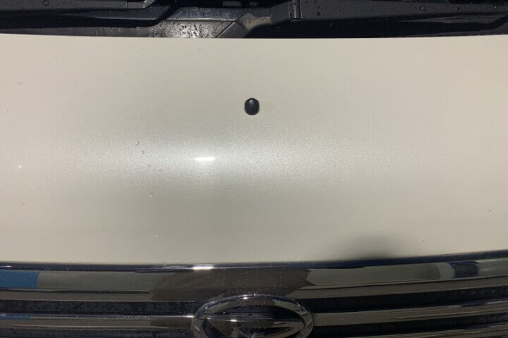 洗車機のガラスコーティングとゼウスクリアを比較